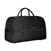 Buy Briggs & Riley Baseline Medium Duffle Bag Online at johnlewis.com