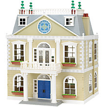 Buy Sylvanian Families Grand Hotel Online at johnlewis.com