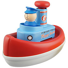 Buy Fisher-Price Tuggy Tooter Bath Toy Online at johnlewis.com