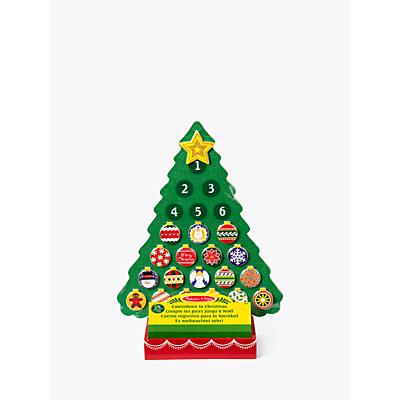 Image of Melissa & Doug Advent Calendar