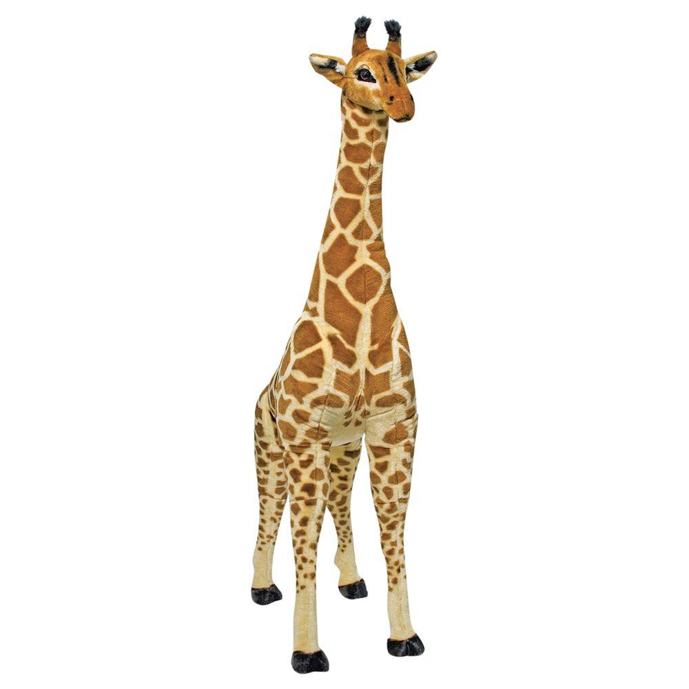 Melissa & Doug Melissa & Doug Giraffe Plush Soft Toy