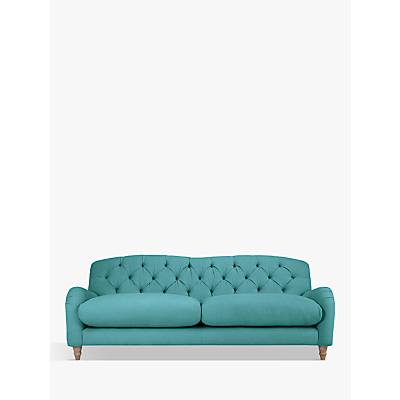 Crumble Large 3 Seater Sofa by Loaf at John Lewis