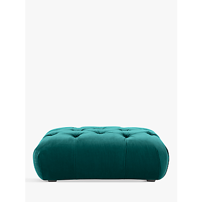 Dollop Footstool by Loaf at John Lewis