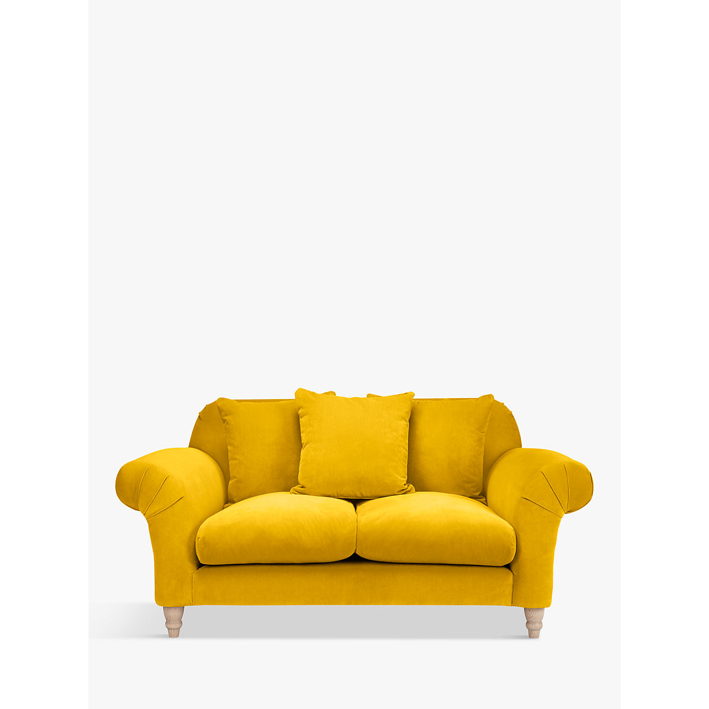 Buy Doodler Small 2 Seater Sofa by Loaf at John Lewis
