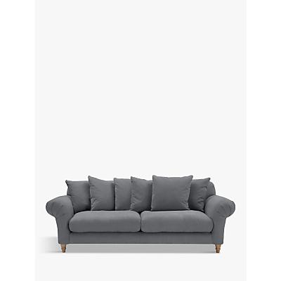 Doodler 4 Seater Grand Sofa by Loaf at John Lewis