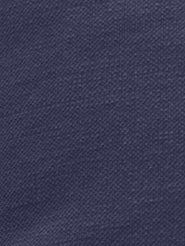 Brushed Cotton Navy