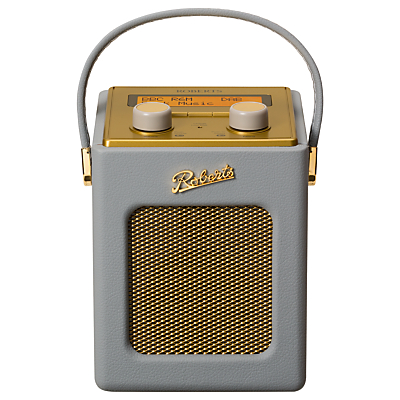ROBERTS Revival Mini DAB/FM Digital Radio