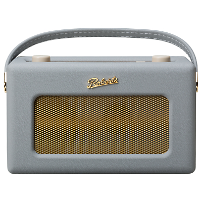 ROBERTS Revival iStream 2 Smart Radio With DAB+/FM Internet Radio