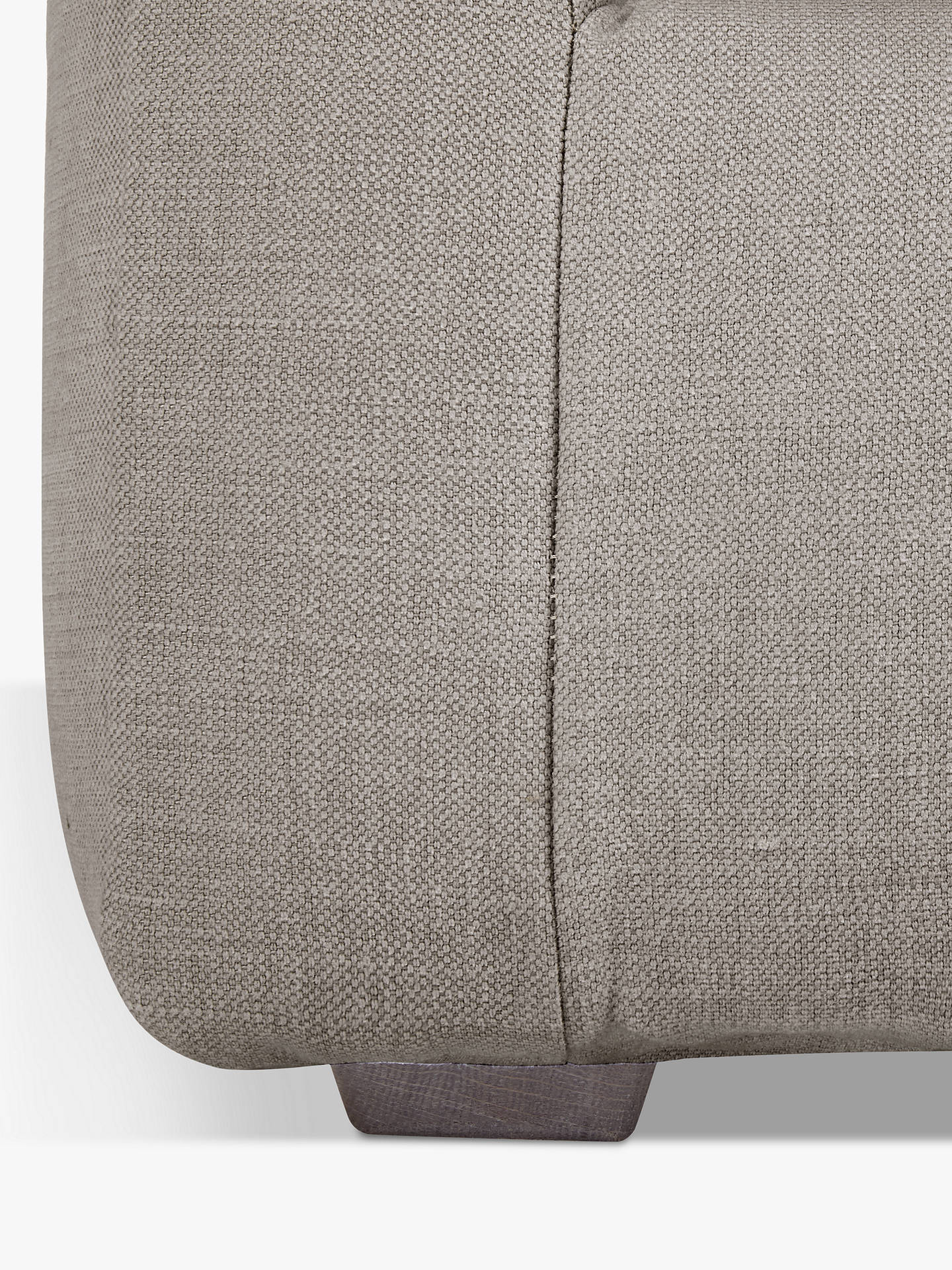 Buy Floppy Jo Snuggler by Loaf at John Lewis, Brushed Cotton Wolf Online at johnlewis.com