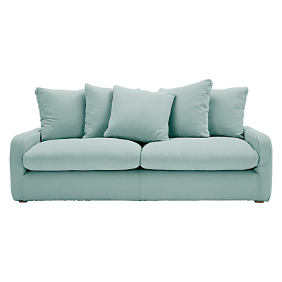 Floppy Jo 3 Seater Sofa by Loaf at John Lewis