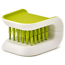 Buy Joseph Joseph Blade Dish Brush Online at johnlewis.com