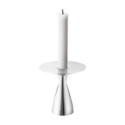 Georg Jensen Alfredo Candlestick Holder, Small