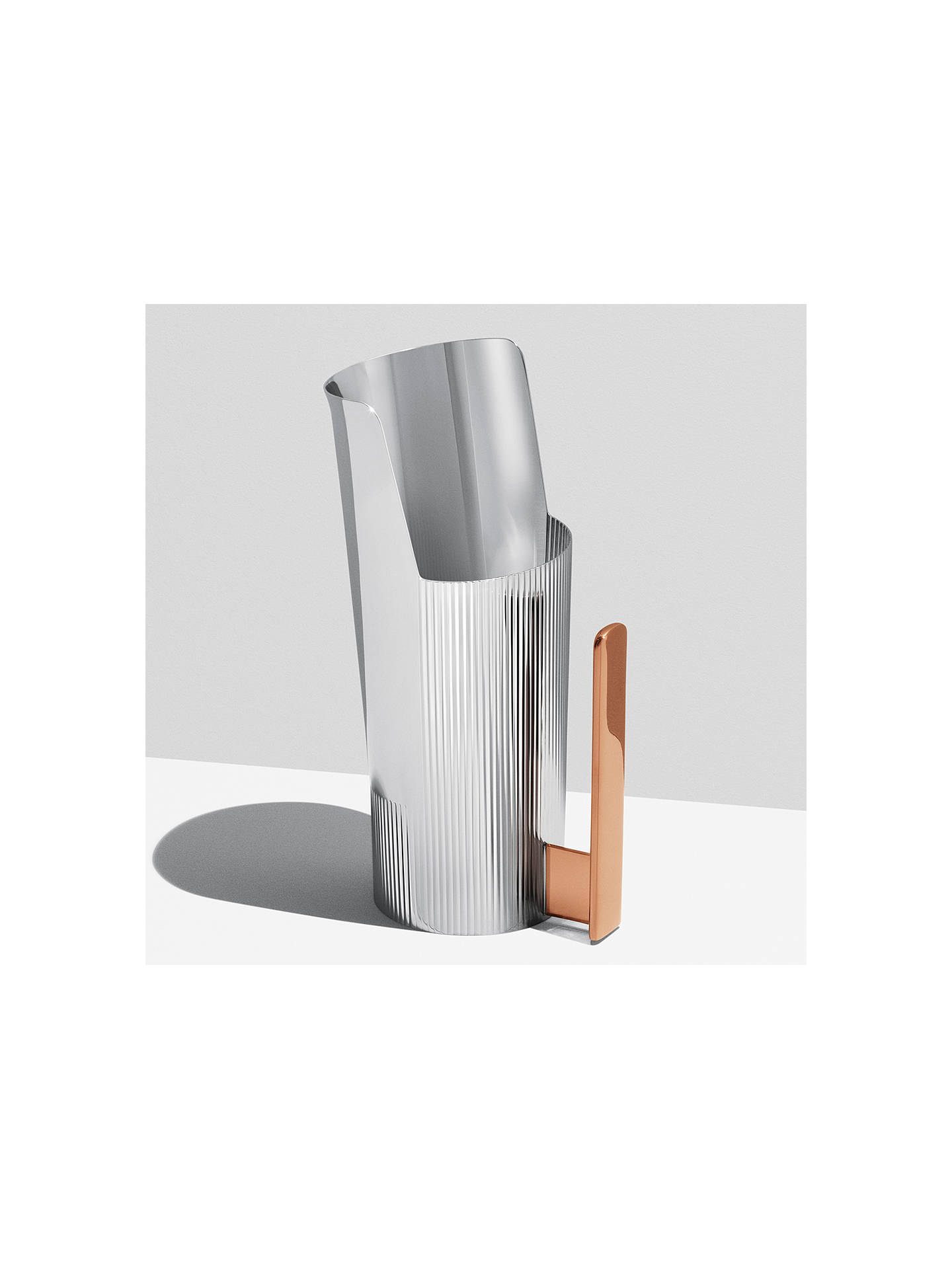 BuyGeorg Jensen Urkiola Pitcher, 1L Online at johnlewis.com