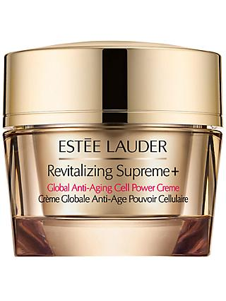 Estée Lauder Revitalizing Supreme+ Global Anti-Ageing Cell Power Creme