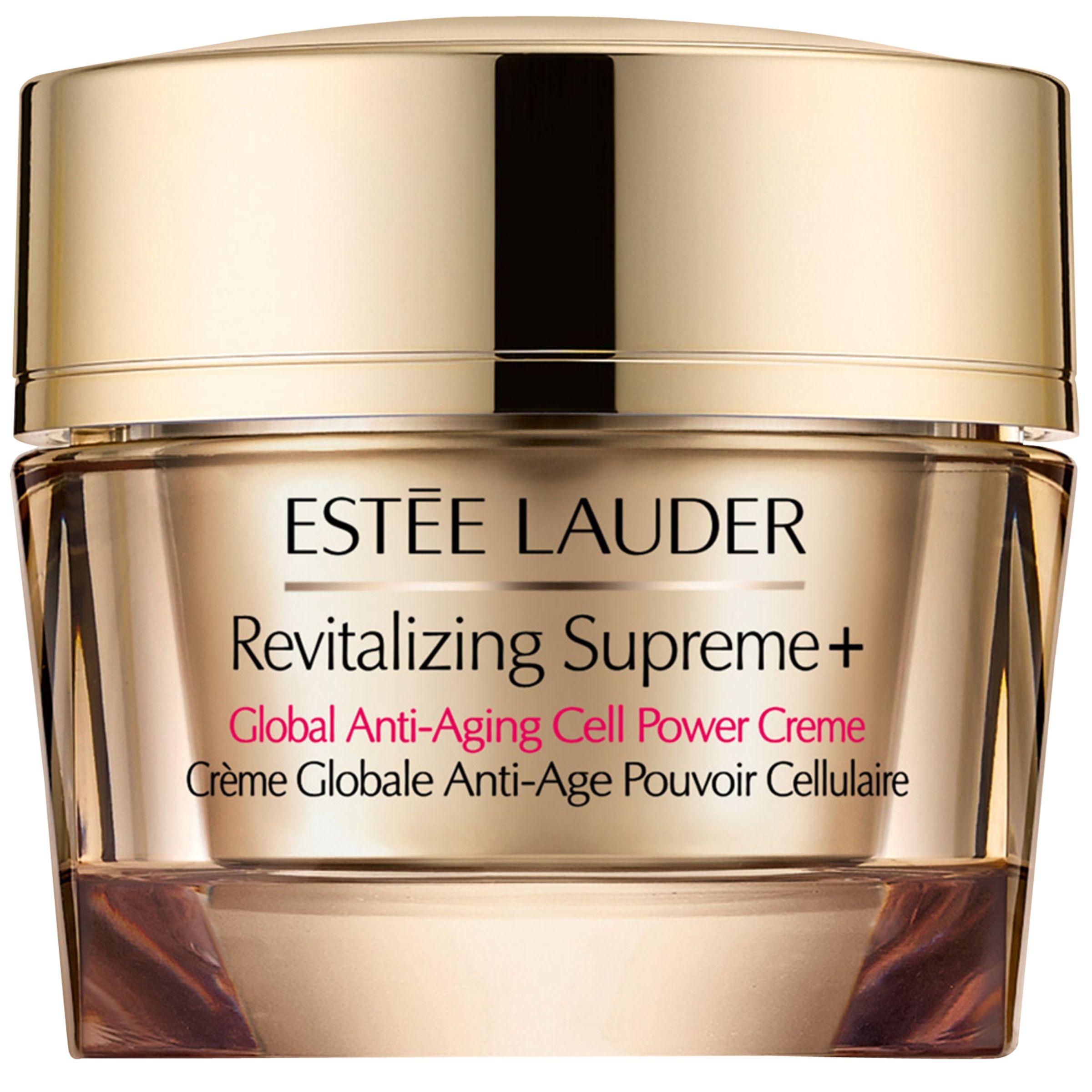 Estee Lauder Estée Lauder Revitalizing Supreme+ Global Anti-Ageing Cell Power Creme