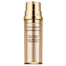 Buy Estée Lauder Relitalizing Supreme+  Global Anti-Ageing Wakeup Balm, 30ml Online at johnlewis.com