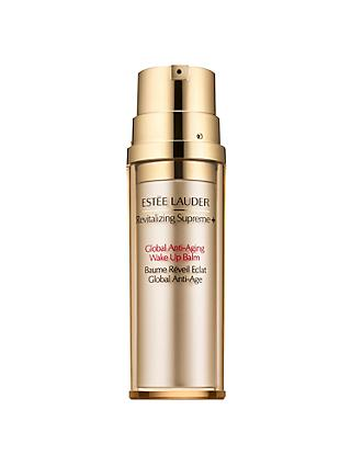 Estée Lauder Relitalizing Supreme+  Global Anti-Ageing Wakeup Balm, 30ml