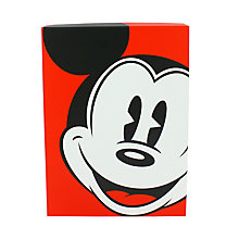 Buy Disney Mickey Mouse Box File Online at johnlewis.com