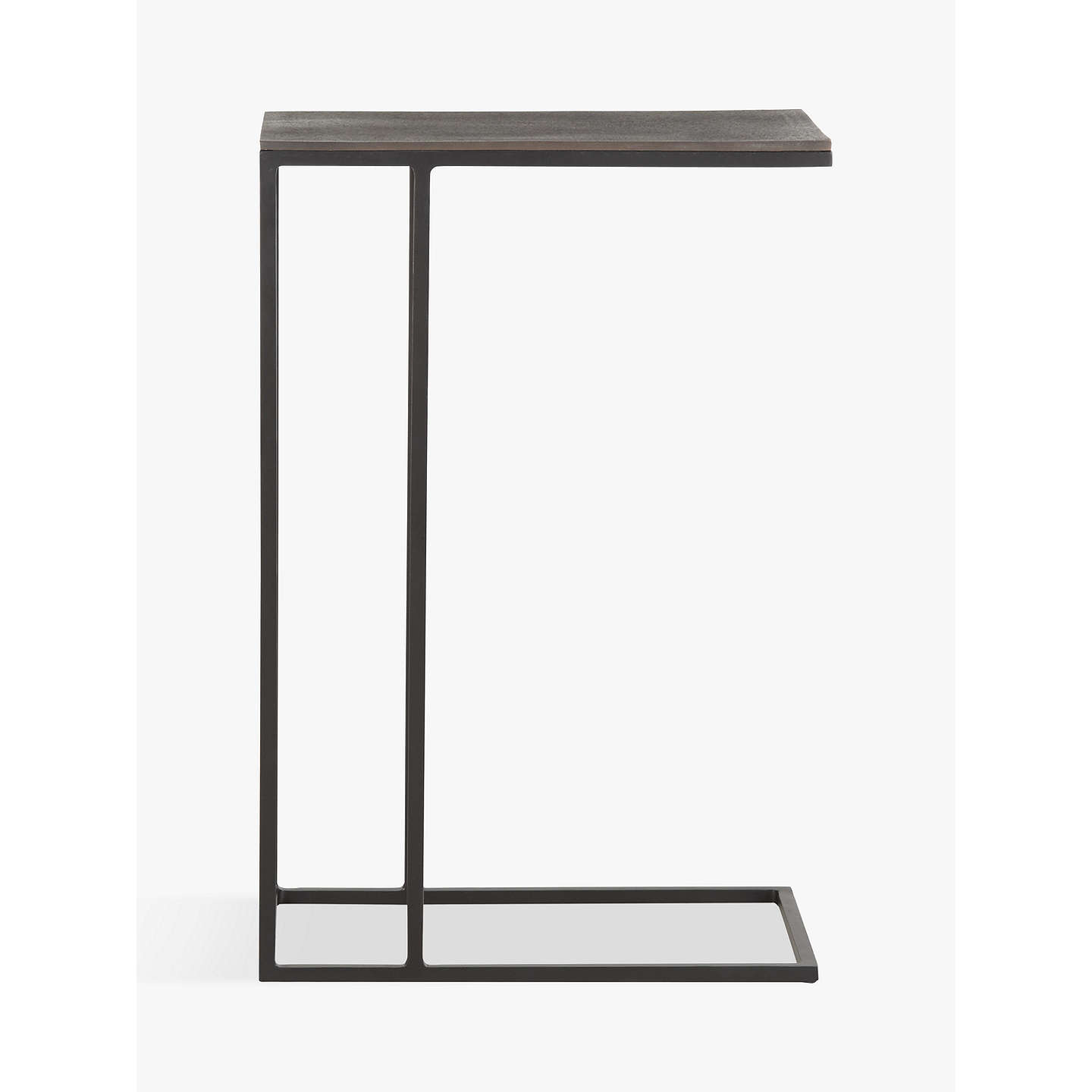 ... BuyContent By Terence Conran Fusion Sofa Side Table Online At  Johnlewis.com ...
