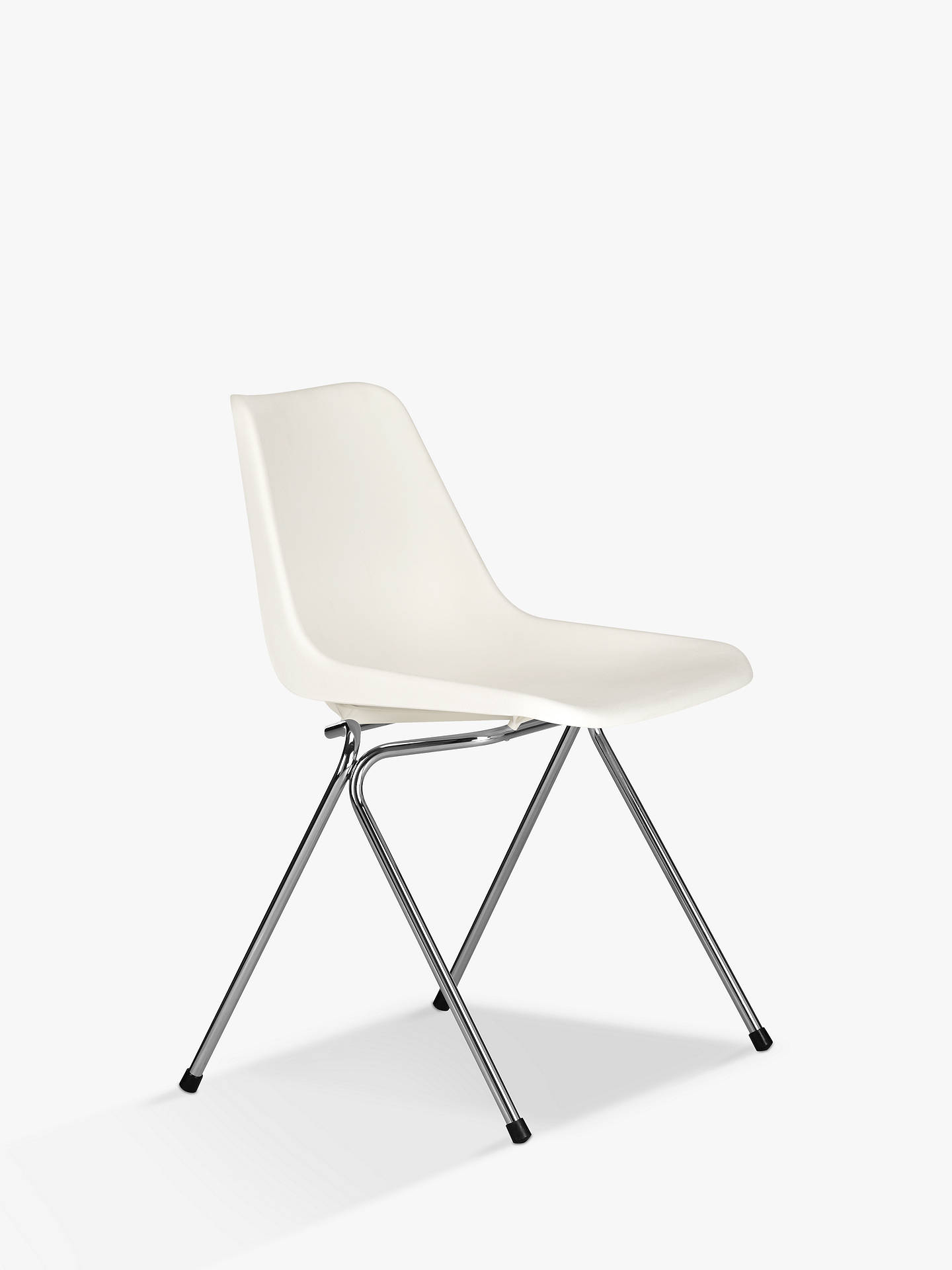 Robin Day Polypropylene Side Chair At John Lewis Partners