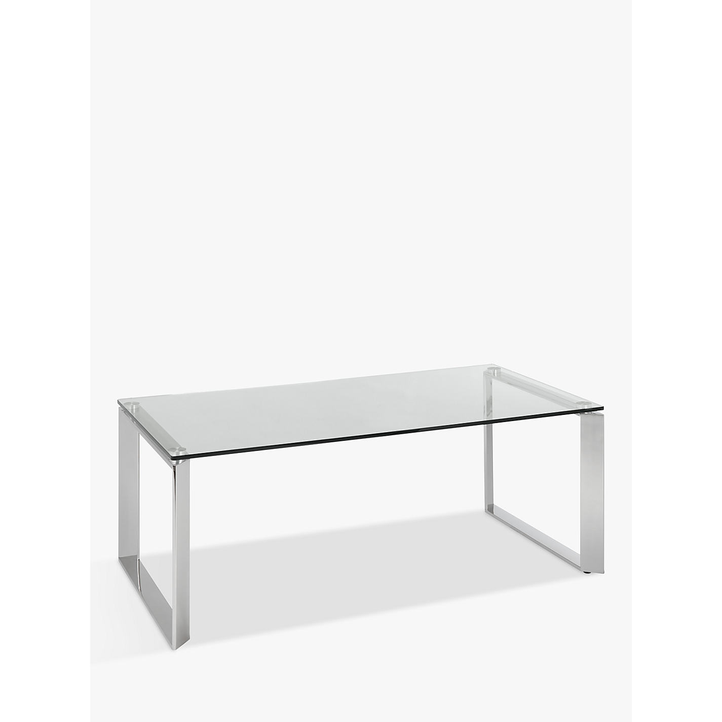 Buy John Lewis Tropez Coffee Table Online At Johnlewis John Lewis Living Room Tables