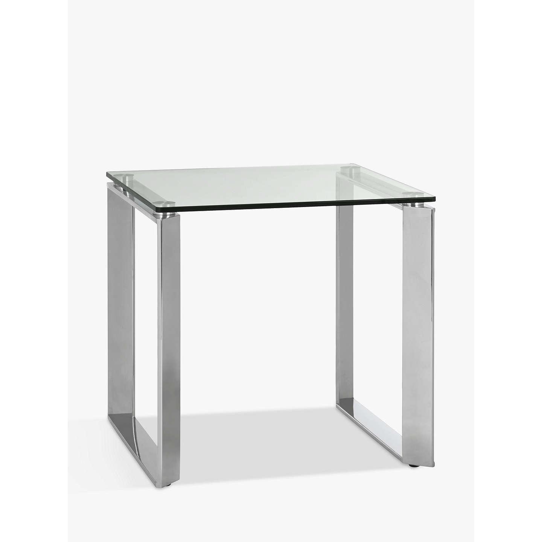 John Lewis Tropez Side Table At Johnlewis Com