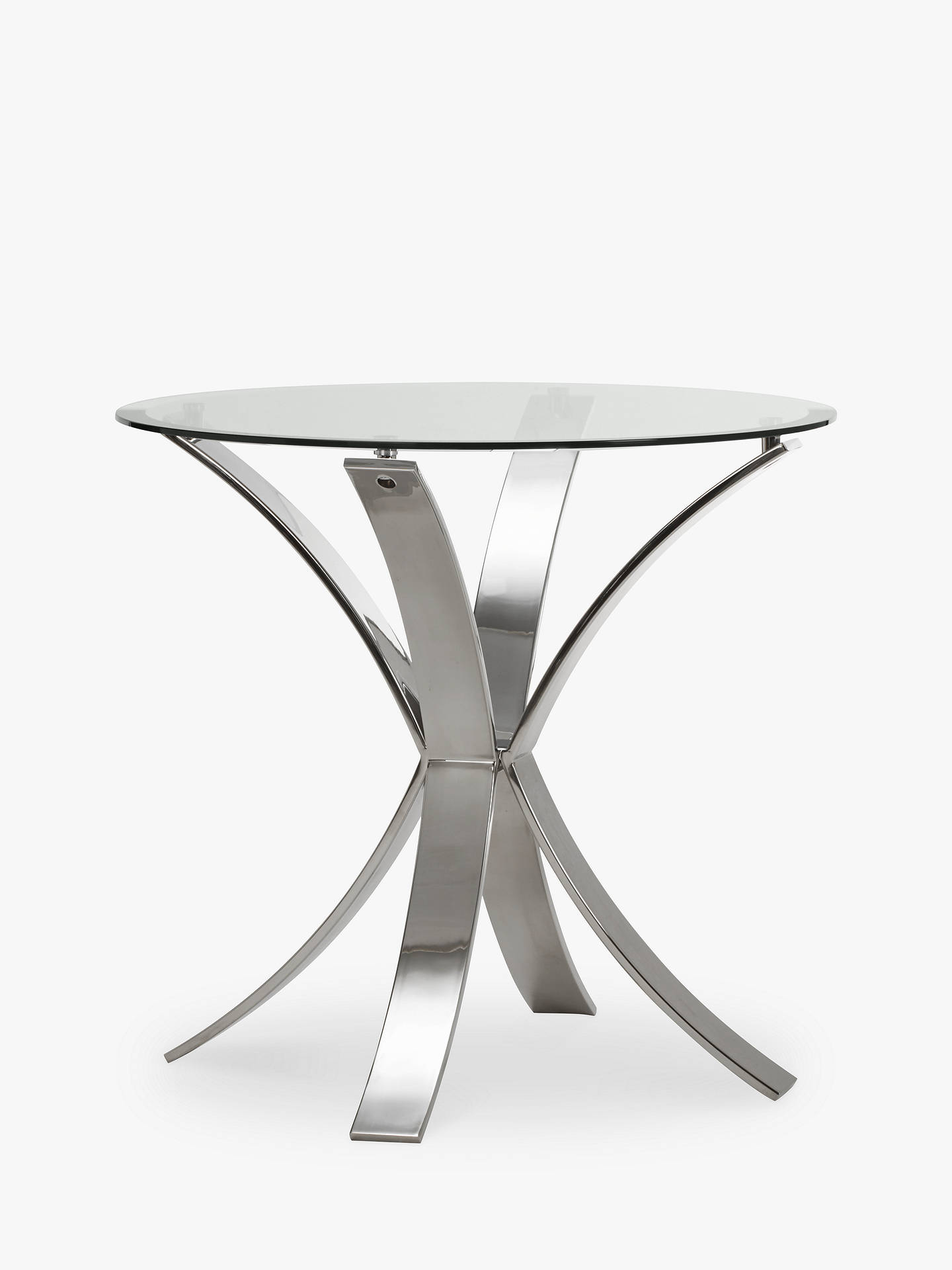 Buy John Lewis & Partners Moritz Tall Side Table Online at johnlewis.com