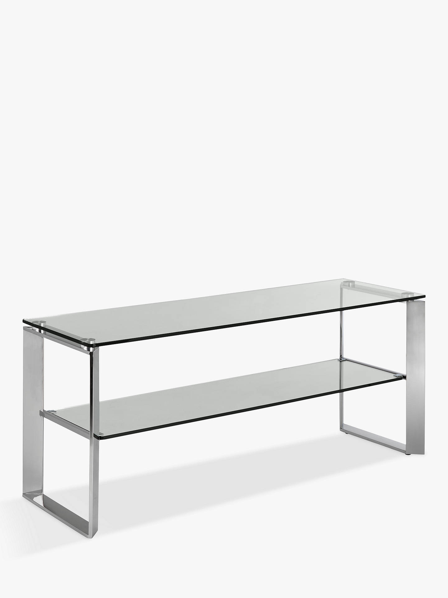John Lewis Partners Tropez Tv Stand For Tvs Up To 46 Online At Johnlewis