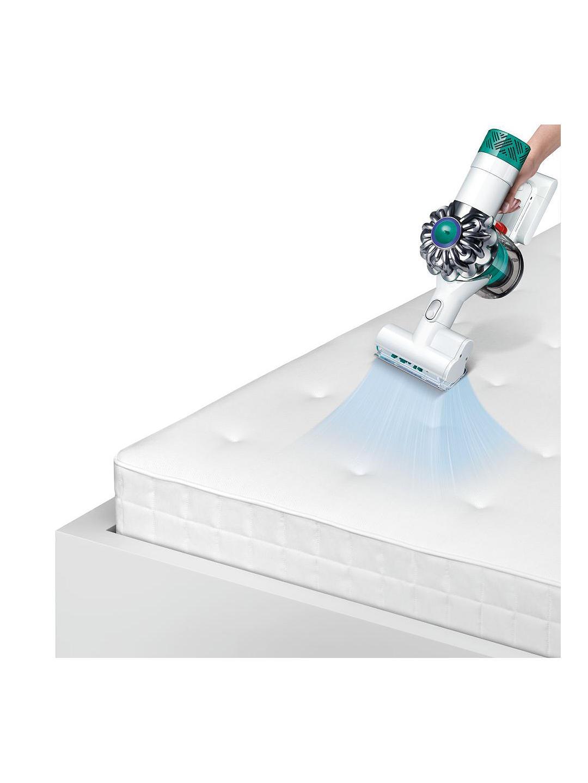 Dyson v6 mattress cleaner купить пылесос дайсон аккумуляторный
