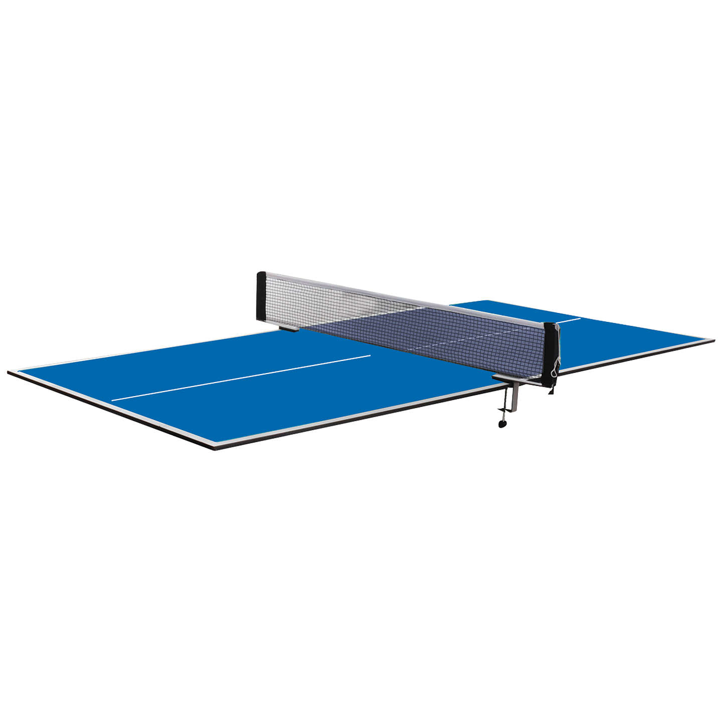 BuyButterfly Table Tennis Top, Blue Online at johnlewis.com