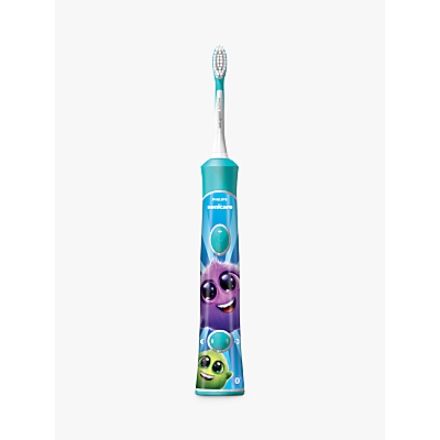 Philips HX6322/04 Sonicare For Kids Bluetooth Connected Electric Toothbrush