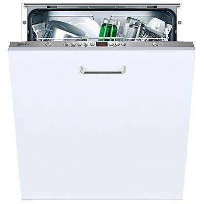 Neff S51L53X0GB Integrated Dishwasher