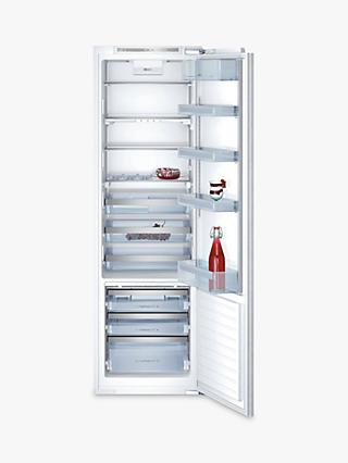 37a081f52d67 Neff K8315X0GB Integrated Fridge, A++ Energy Rating, 56cm Wide