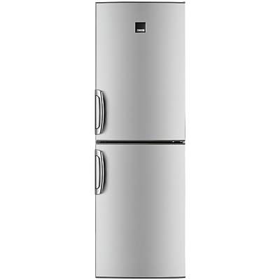 Zanussi ZRB34426WA Fridge Freezer, A++ Energy Rating, 60cm Wide