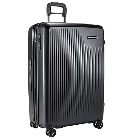 Buy Briggs & Riley Sympatico 4-Wheel Expandable Large Suitcase ...