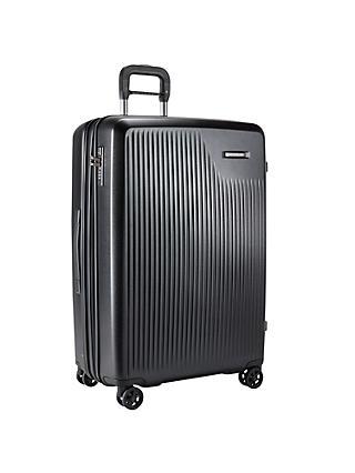 2f1c2027ff Briggs   Riley Sympatico 4-Wheel Expandable Large Suitcase