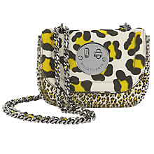 Buy Hill and Friends Happy Tweency Chain Shoulder Bag Online at johnlewis.com