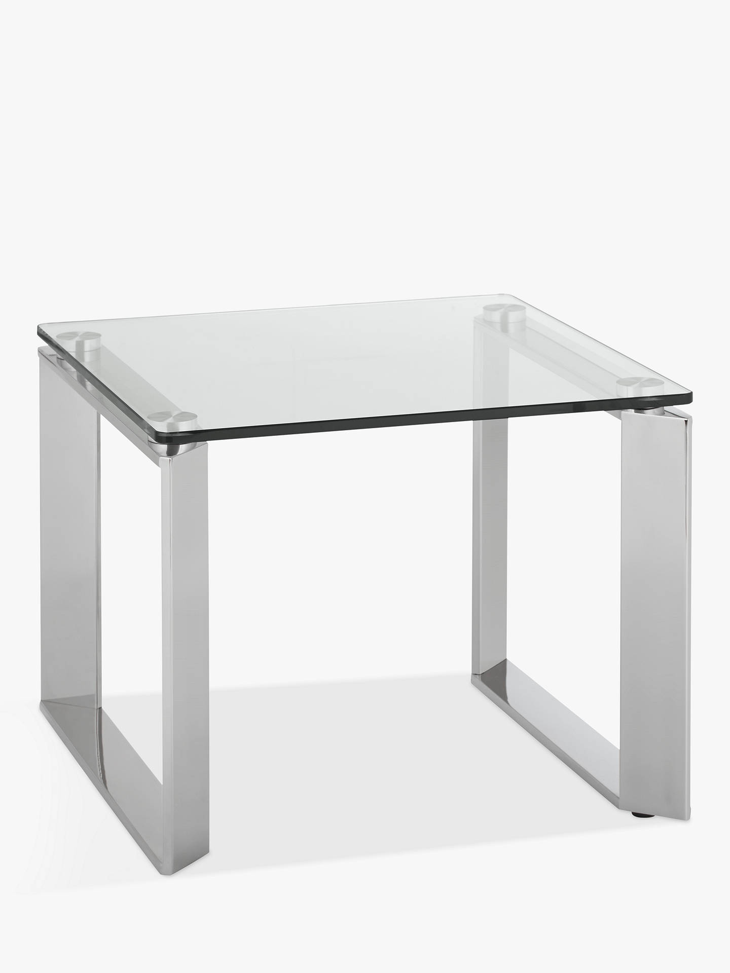 Buy John Lewis & Partners Tropez Nest of 2 Tables Online at johnlewis.com