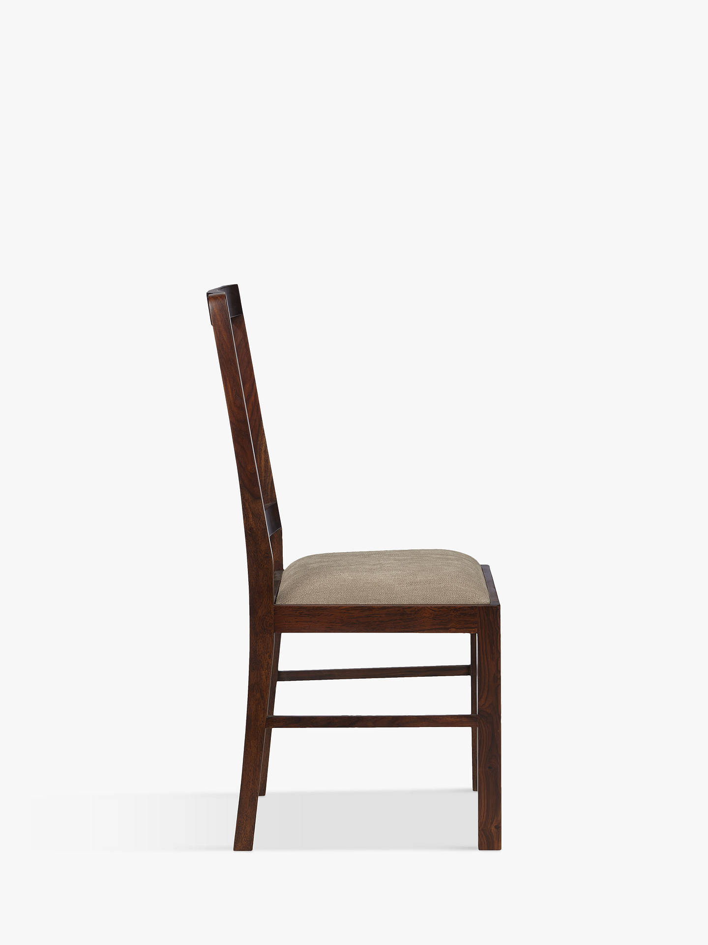 BuyJohn Lewis & Partners Maharani Upholstered Dining Chair Online at johnlewis.com