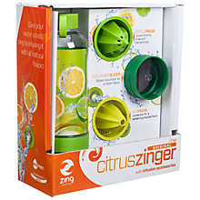 Buy Root 7 Citrus Zinger Gift Pack Online at johnlewis.com