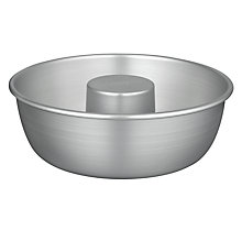 Buy John Lewis Savarin Mould, 23cm Online at johnlewis.com