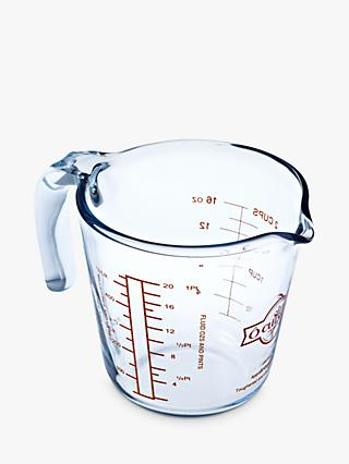 Ocuisine Measuring Jug, 500ml