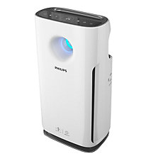Buy Philips AC3256/30 3000 Series Air Purifier Online at johnlewis.com