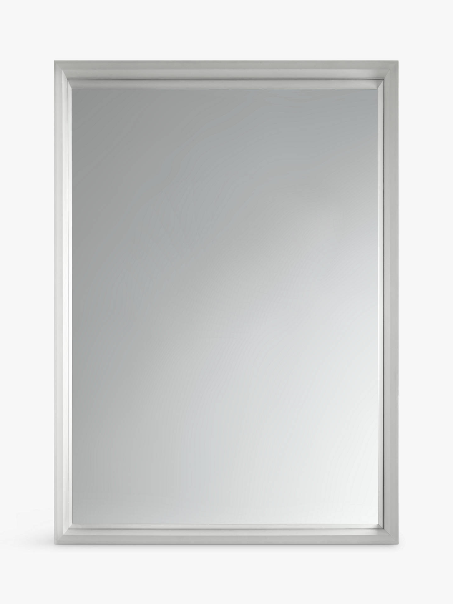 Buy John Lewis & Partners LED Prism Illuminated Bathroom Mirror Online at johnlewis.com