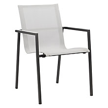 Buy House by John Lewis Manhattan Dining Chair, Set of 2 Online at johnlewis.com