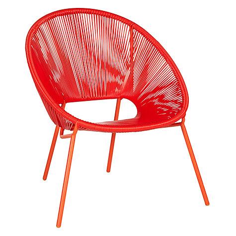 buy house by john lewis salsa garden chair set of 2 online at johnlewis - Garden Furniture Offers