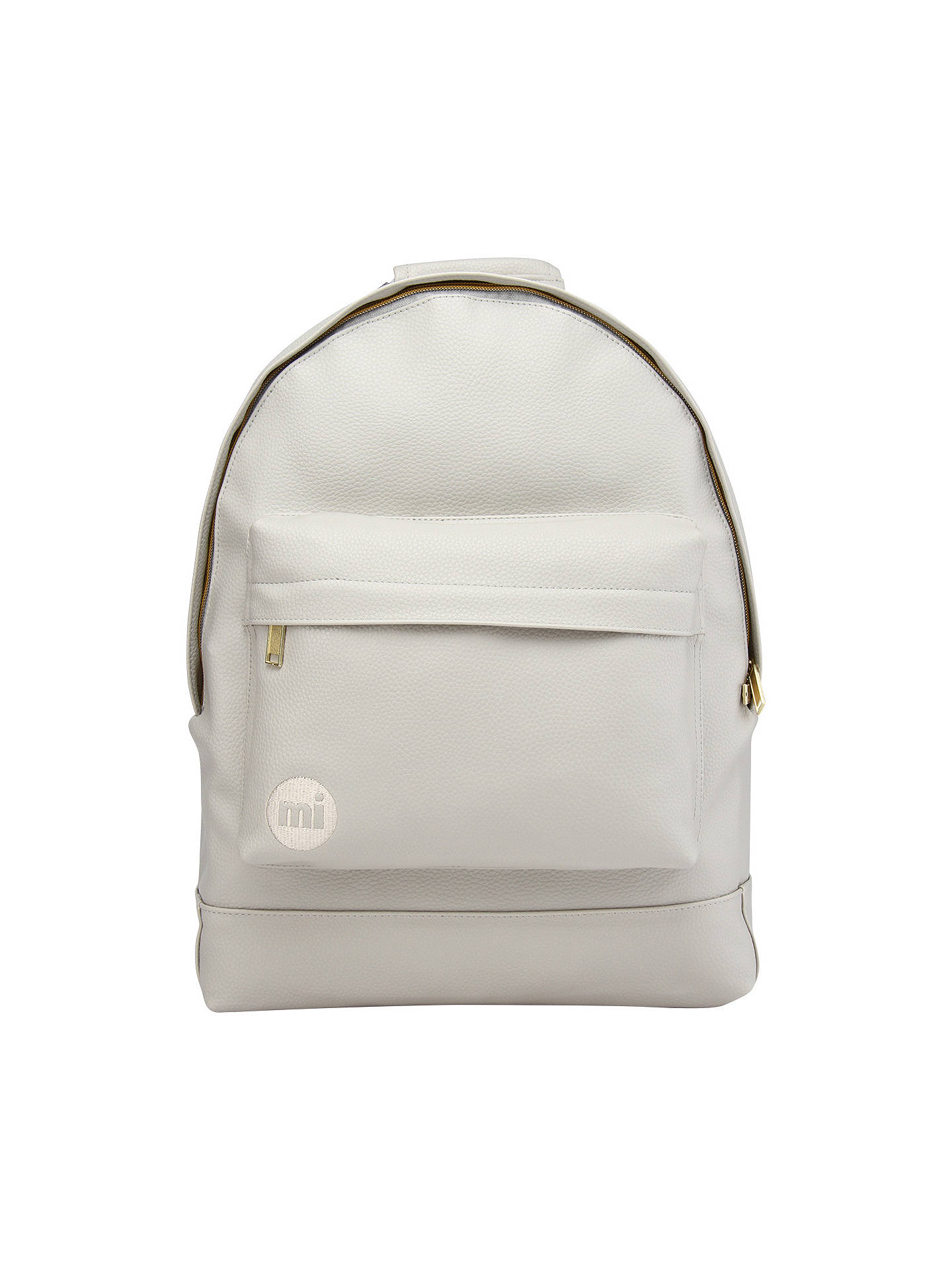 2d3c588ced Buy Mi-Pac Gold Tumbled Backpack