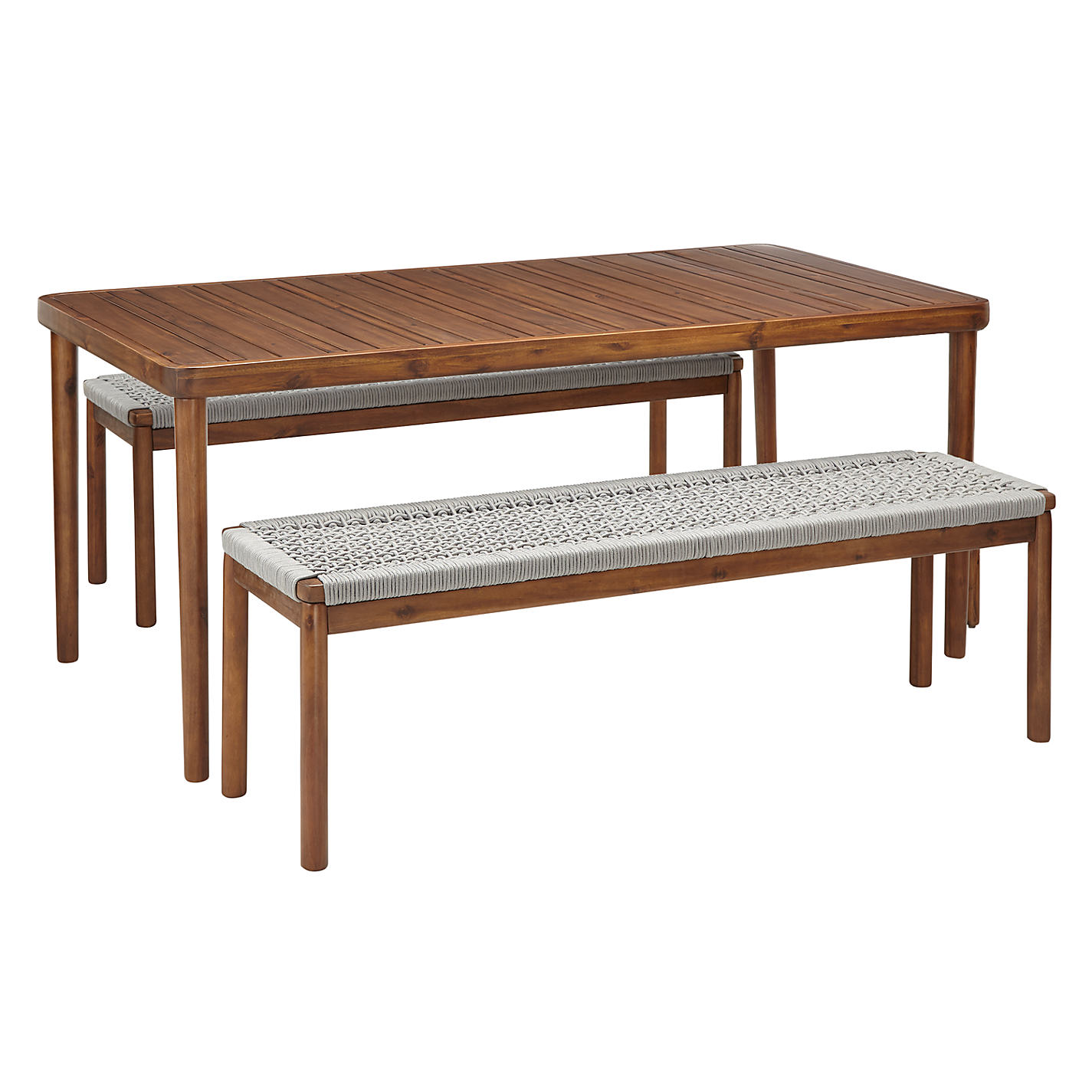Buy Design Project by John Lewis No 096 Dining Table FSC