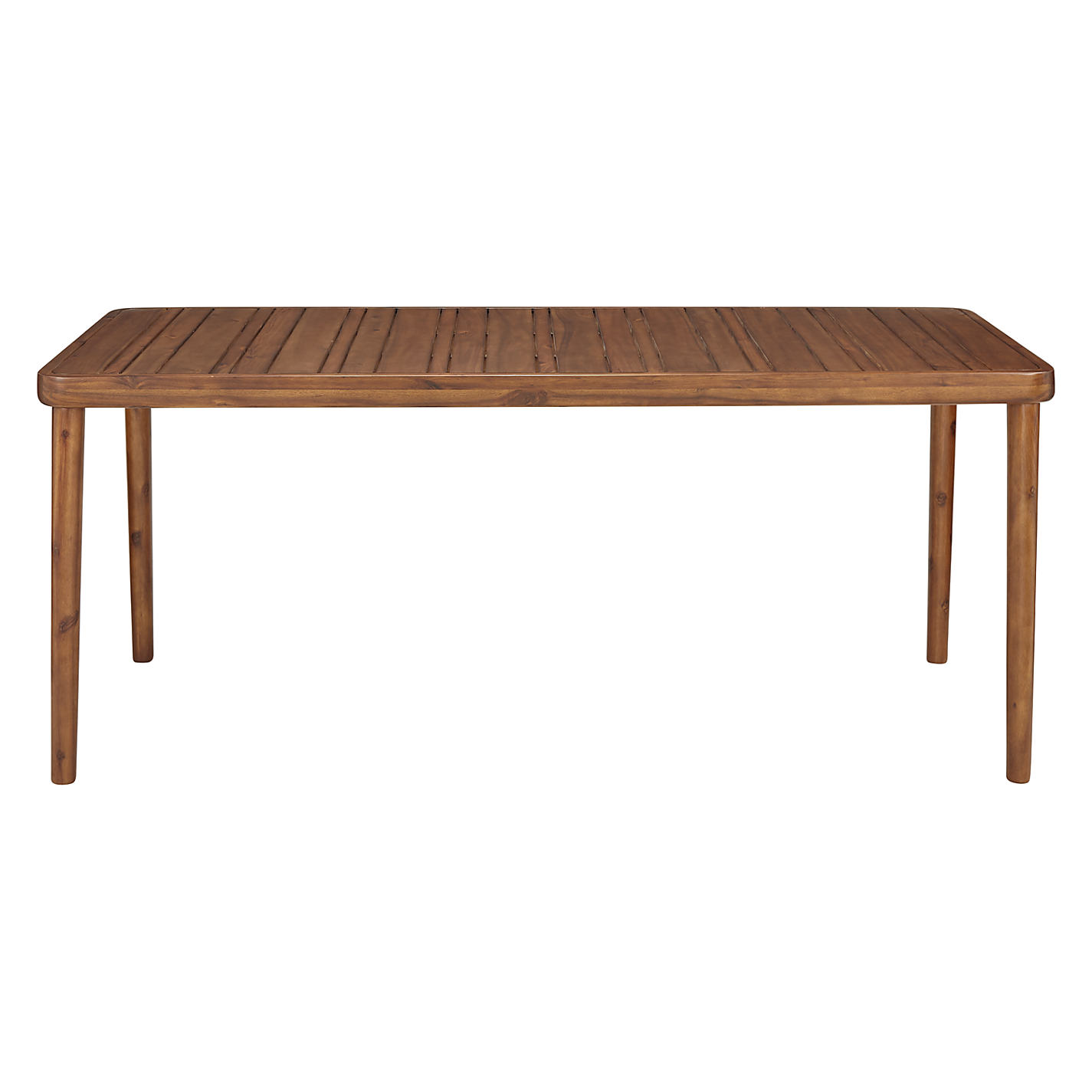 Folding side table john lewis - Buy Design Project By John Lewis No 096 Dining Table Fsc Certified