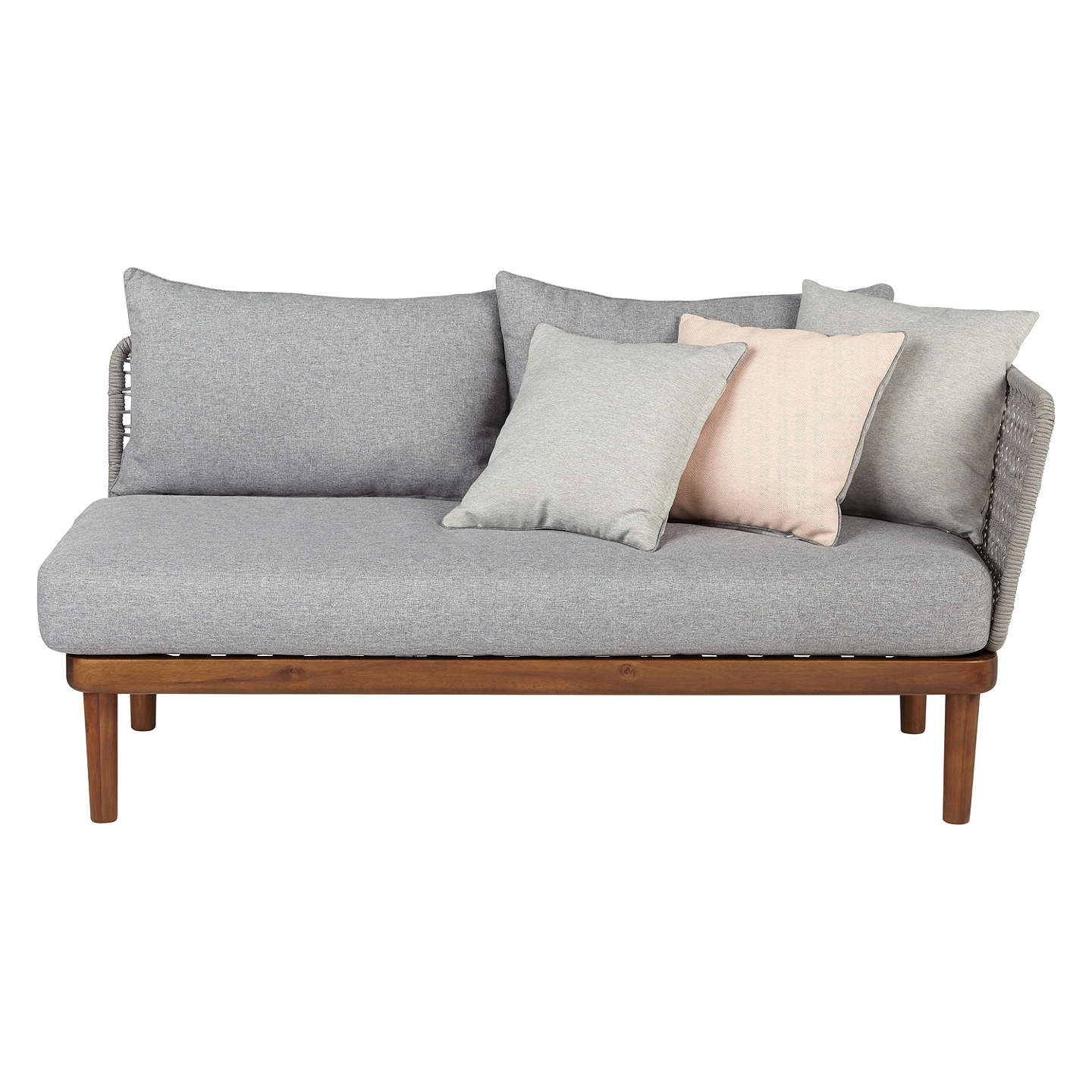 Genial ... BuyDesign Project By John Lewis No.096 Lounging One Arm Sofa,  FSC Certified ...
